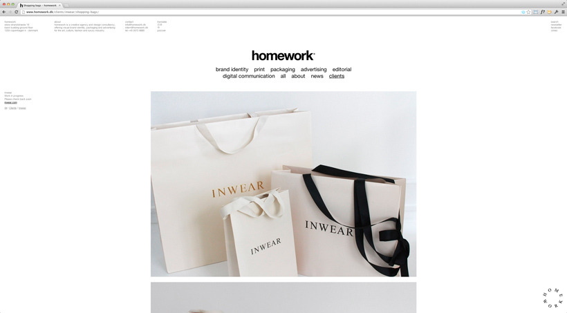 Homework websites