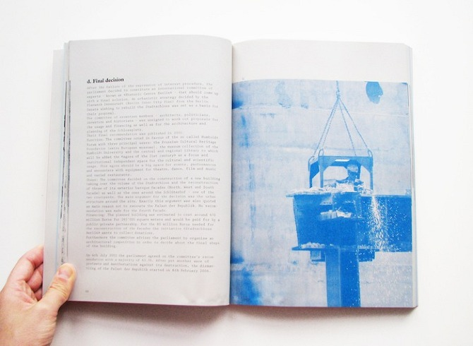 IMG 2054 Fragmented Memories by Émilie Rigaud in THISISPAPER MAGAZINE