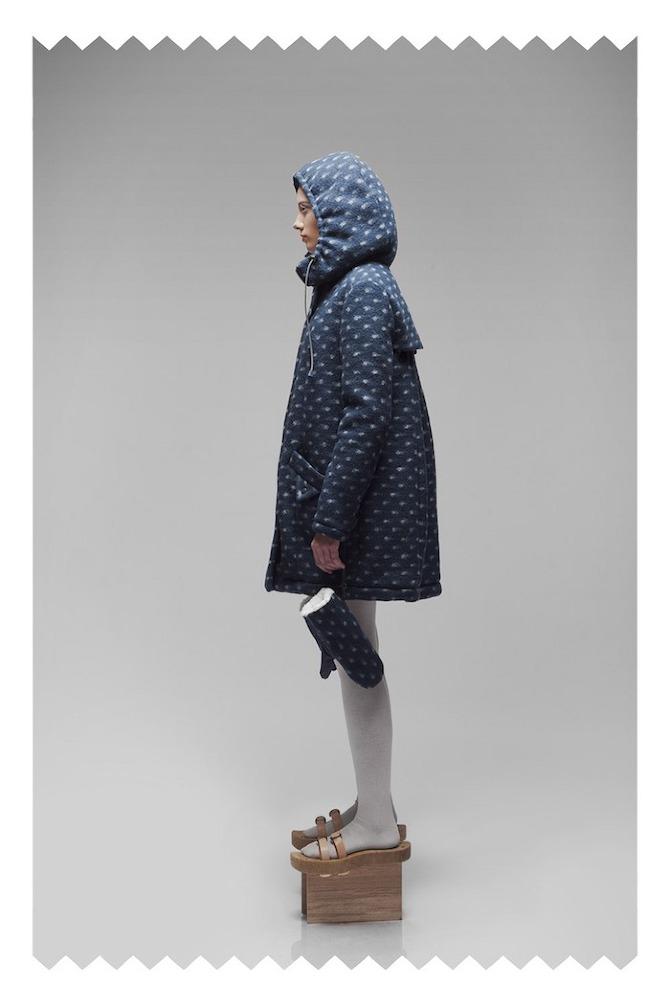 A/W 2012, Femke Agema, fashion, desigm, thisispaper, magazine